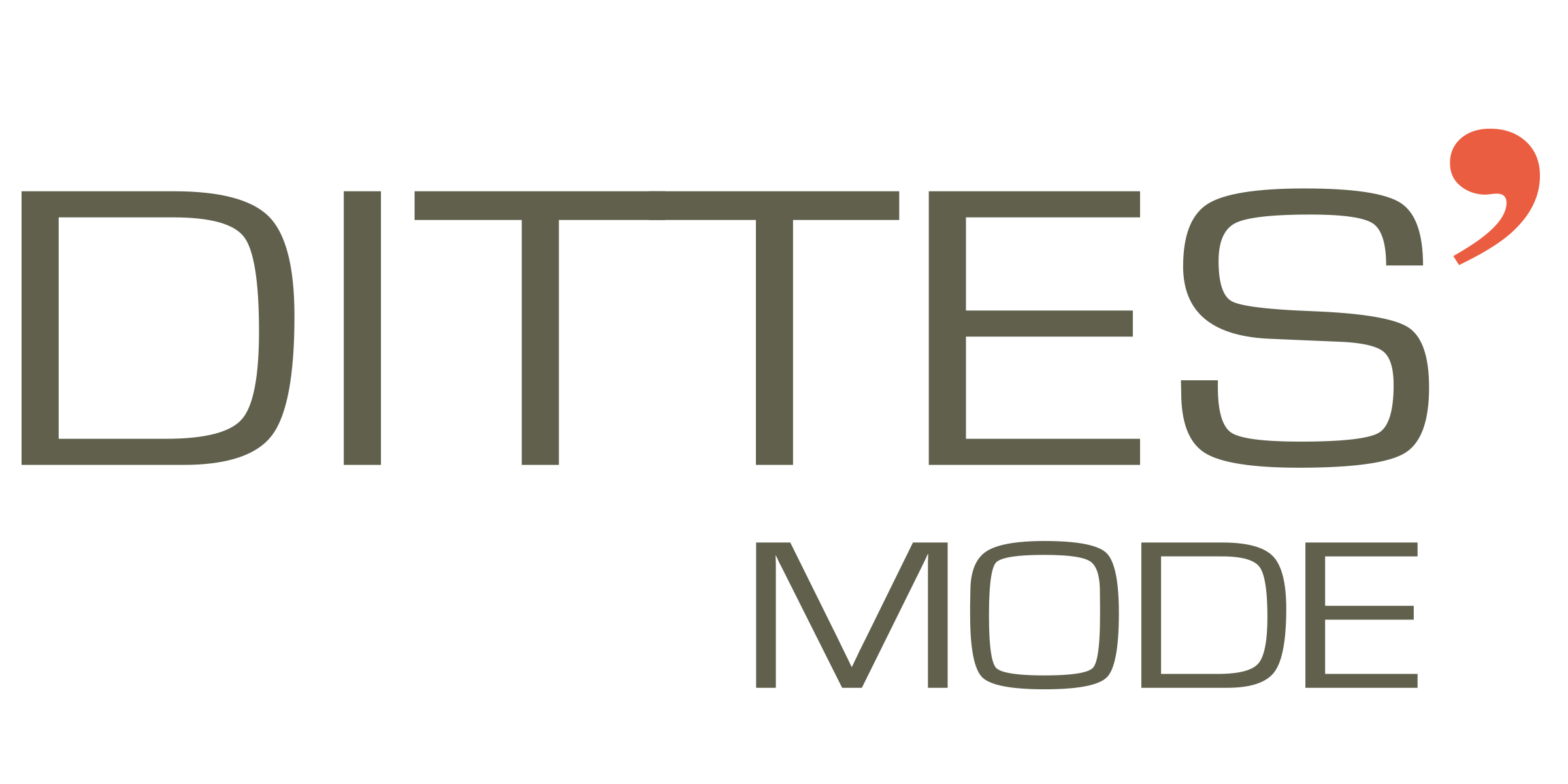 Dittes Mode -